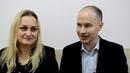 Интервью с руководителями (А.Валов и С.Балакина, Коррида ) часть4