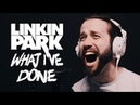 LINKIN PARK What I've Done Cover by Jonathan Young
