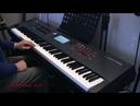 Yamaha Montage New Performance Set 3
