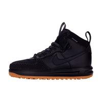 44c515f6 Кроссовки Nike Lunar Force 1 Duckboot Black арт. 5044-1