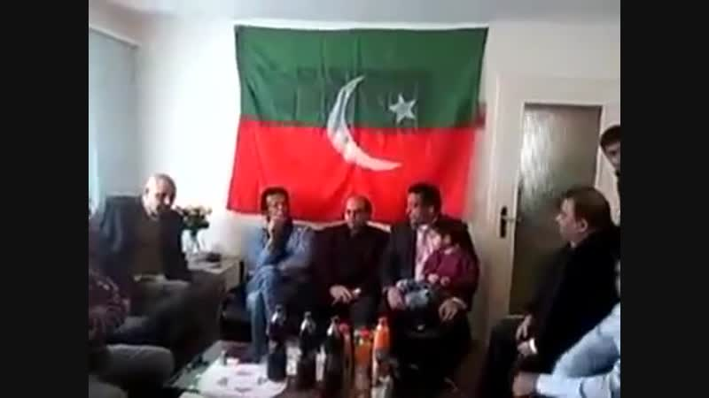 Pakistan Army Generals are coward .. Imran Khan PTI