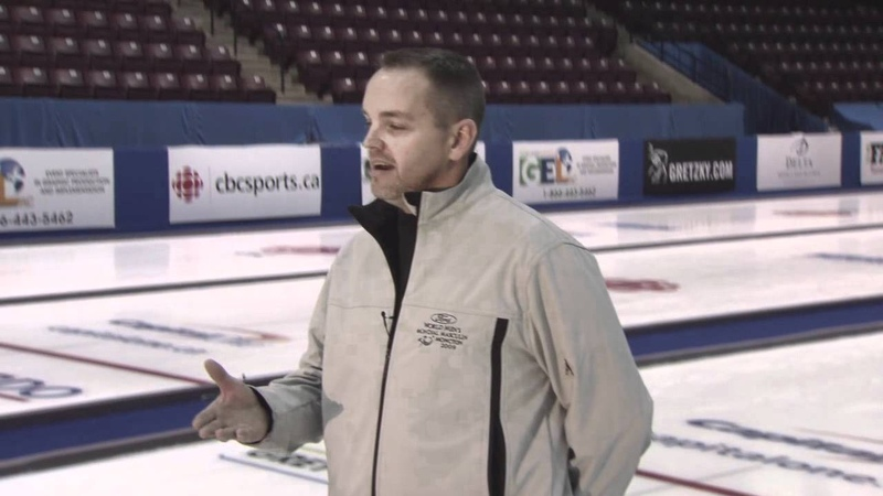 Olympian John Benton Interview on The Five Elements of Curling Technique.mp4