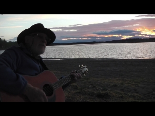 James Gale - 'Raining in my heart' (cover)