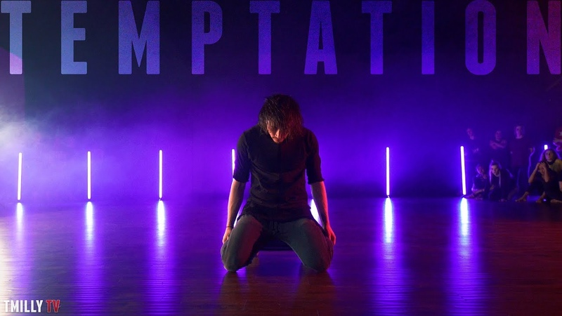 Joey Bada$$ - Temptation (Dermot Kennedy Cover) Choreography by Talia Favia