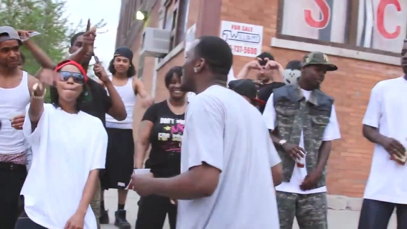 10_40_Shawty - Fuck Ah Opp (Official Music Video) (Shot by @GBOY_ )