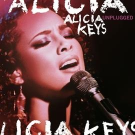Alicia Keys альбом Unplugged