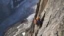 Dent du Requin Eperon Renaudie Aiguilles de Chamonix Mont Blanc montagne escalade alpinisme 10691