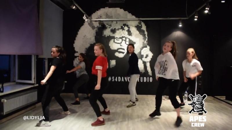 Choreo by Tayka Egorova Apesh t 720p