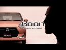 Новый компактный хэтчбек Daihatsu CILQ