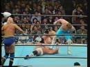 1993.11.24 - Dan Spivey/Johnny Ace vs. Richard Slinger/Tracy Smothers [FINISH]