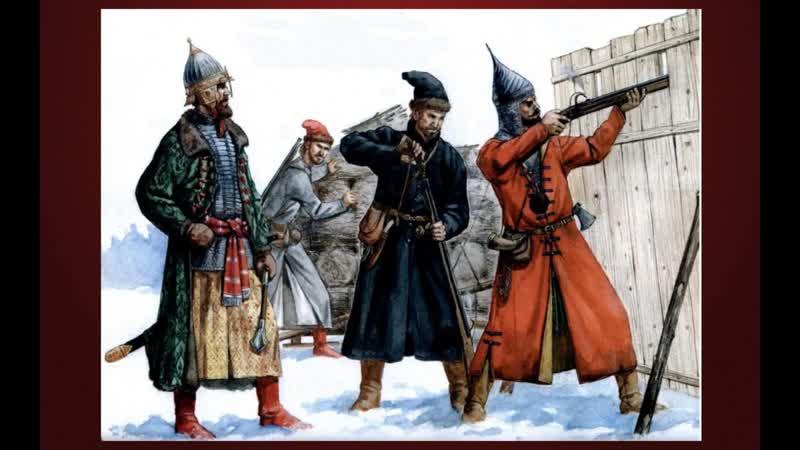 Молодинская битва Великая победа времен Ивана Грозного