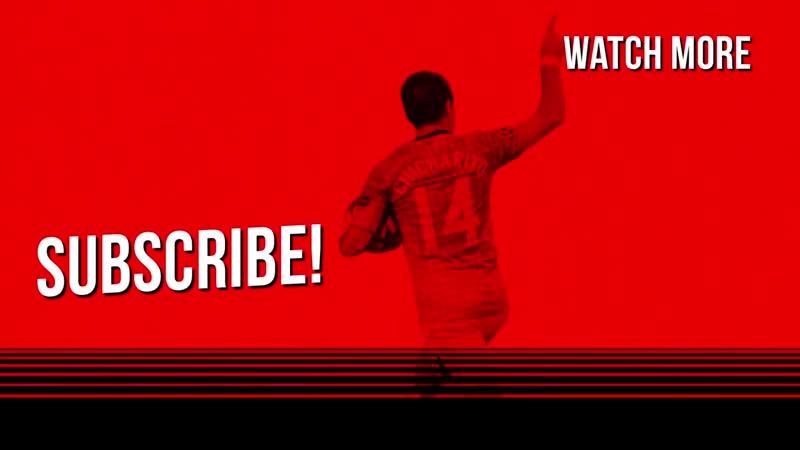 Chicharito Chelsea v Manchester United _ Javier Hernandez T
