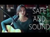 Safe &amp Sound - Taylor Swift ft. The Civil Wars (Brittin Lane Cover)
