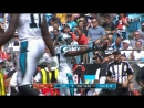Bengals vs. Panthers Week 3 Highlights _ NFL 2018