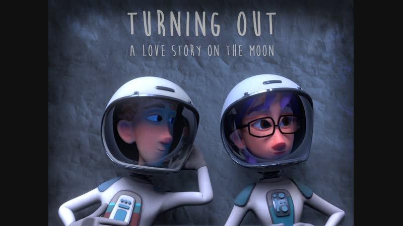 AJR TURNING OUT Animated Short Film