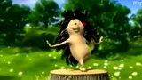 Ёжик танцует Bamboleo