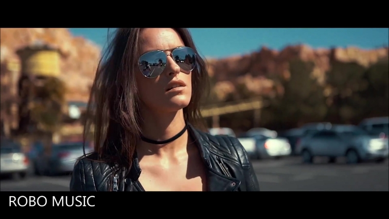 Justin Caruso - High Enough (Feat. Rosie Darling) (Adam Pearce Remix) (vk.comvidchelny)