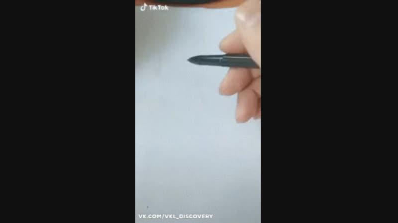 Что бывает когда математик рисует