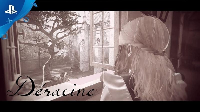 Déraciné – Release Date Trailer | PS VR