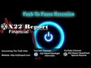 2020 Recession Paused, DS CB Plan Shutdown - Episode 1794a
