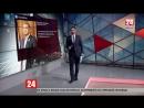 С. Аксёнов «Украинские военные корабли стояли в очереди за гражданскими судами, чтобы пройти под арками Крымского моста»