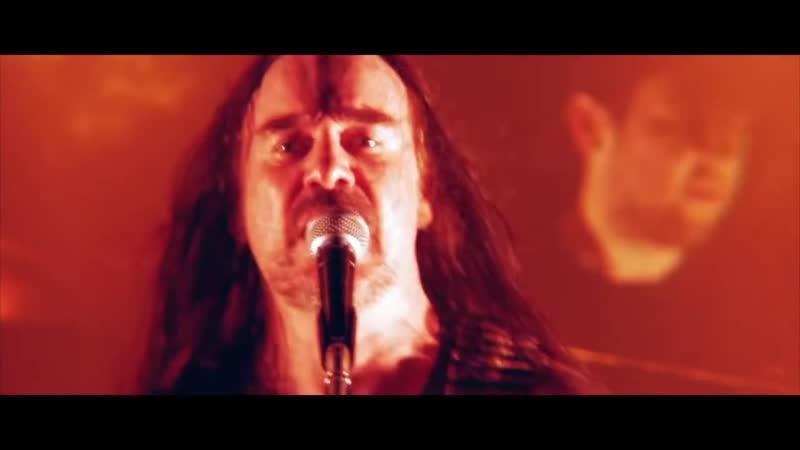 CARCASS - The Granulating Dark Satanic Mills (OFFICIAL MUSIC VIDEO)