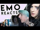 EMO REACTS TO SCENE KID REACTS TO EMO REACTS TO EMO REACTS TO BUZZFEED