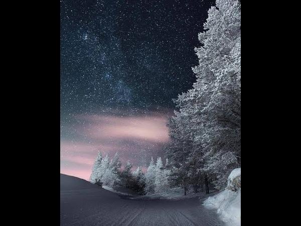 Зима-время сказок. Открытый вебинар с Татьяной Букреевой.