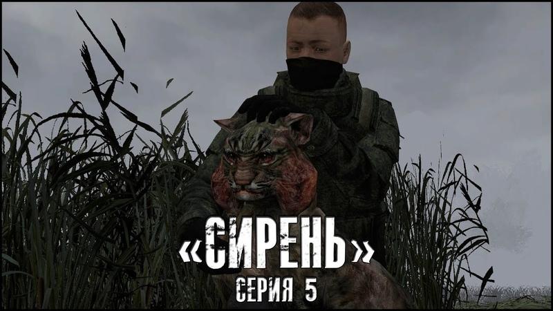 Сталкер - «Сирень» | Серия 5