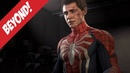 Spider-Man PS4's Director on the Future of the Series - Beyond Highlight