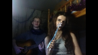 Холодное Сердце - Отпусти и забудь (cover by Space in your soul)
