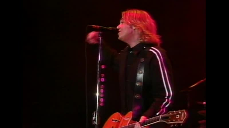 Roxette - Harleys and Indians. Lies (Live 95)