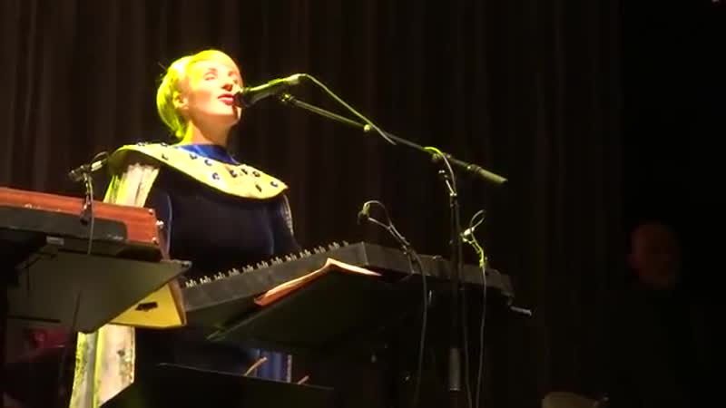 Dead Can Dance - The Host of Seraphim - The Roundhouse - Live in London - July 2