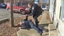Bodycam Footage of Female Officer Accidentally Shot in Back By Fellow Cop