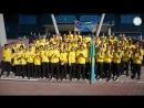 Бүгін елордада Қазақстан ұлттық құрамасын 6-18 қазан аралығында Аргентина астанасы Буэнос-Айресте өтетін ІІІ жазғы жасөспірімдер