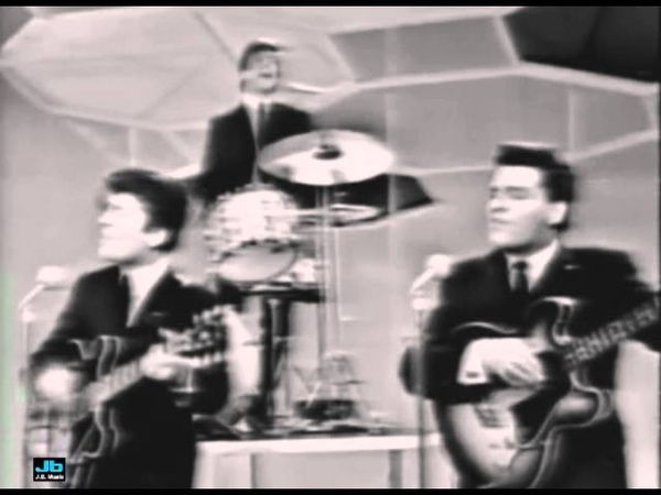 The Searchers - Aint That Just Like Me