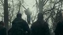 Месть сыновей Рагнара Лодброка королю Элле Кровавый орёл Викинги 4х18