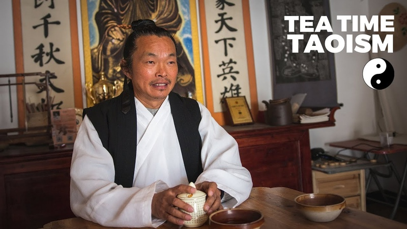 Taoism (Daoism) Explained How it Could Improve Your Life - Tea Time Taoism
