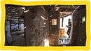 Глиночурка Построили стену Заменили обрешётку ресипрокальной крыши