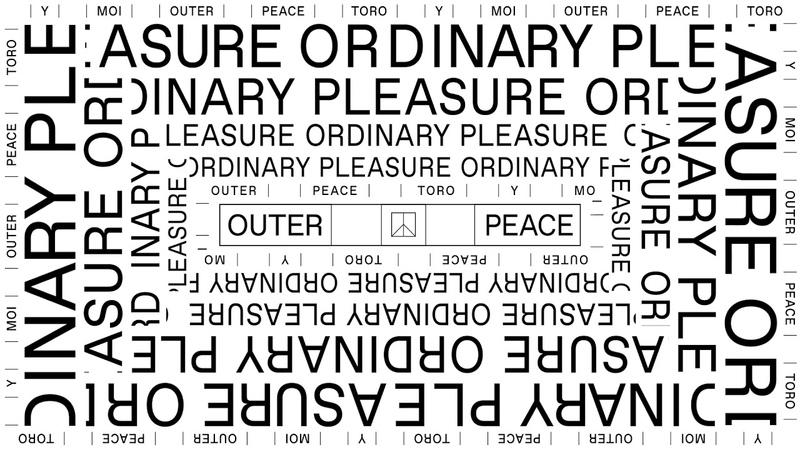 """Toro y Moi Ordinary Pleasure"""" visualizer"""