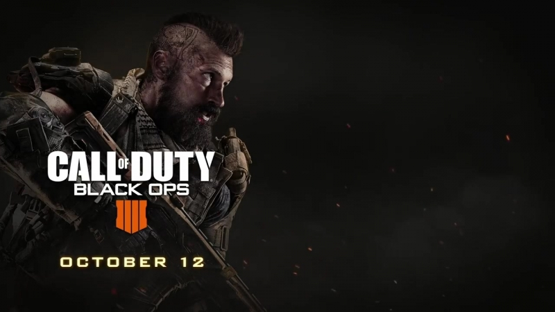 Official Call of Duty®_ Black Ops 4 – Launch Gameplay Trailer