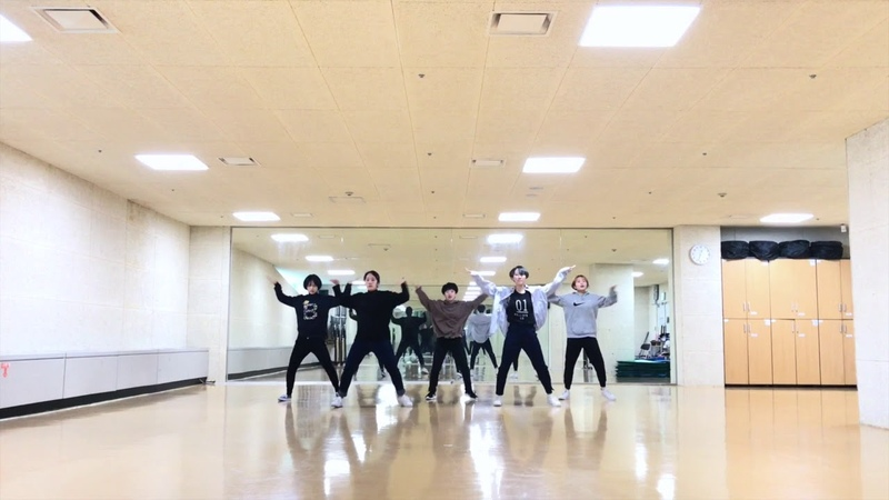 GOT7 - Fly cover by ID (Practice ver.)