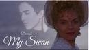 Dimash- My Swan Аққуым (MV with English Translation)