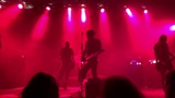 End Of Green - Demons (Live in K