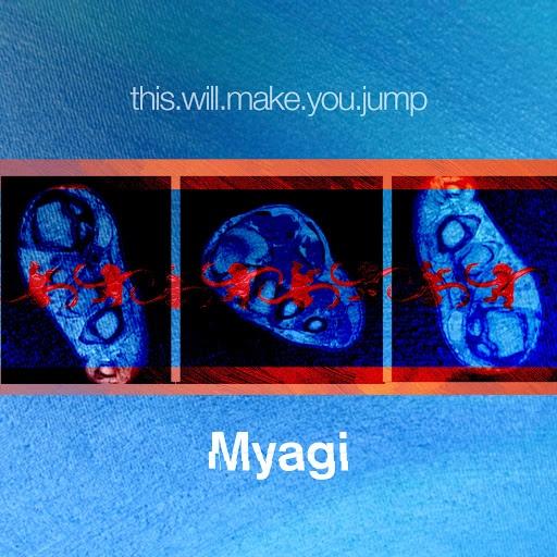 Miyagi альбом This Will Make You Jump