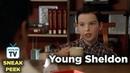 Young Sheldon 2x01 Sneak Peek 2 A High-Pitched Buzz and Training Wheels