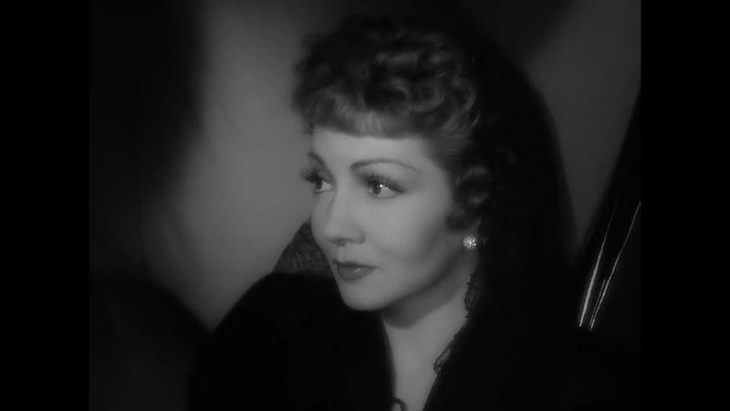 Воскресни любовь моя (1940)