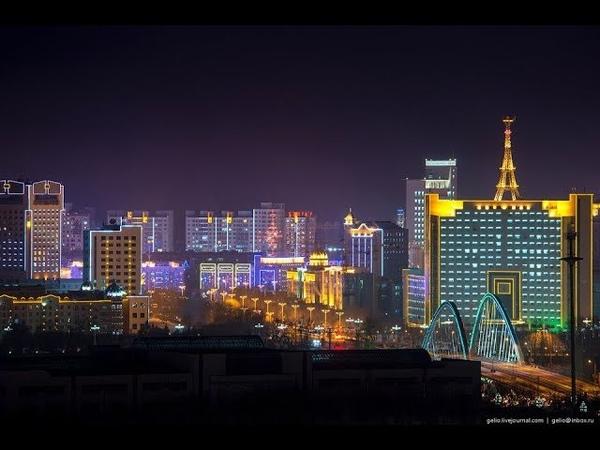 Россиянин переехал в Китай с тремя детьми и не пожалел.