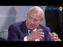 ⚠️⛔ MERKEL ABGEWATSCHT ⛔⚠️ Heinz Hermann Thiele Knorr Bremse AG