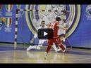 Кубок Италии ACQUA SAPONE vs REAL RIETI 1 4 финала